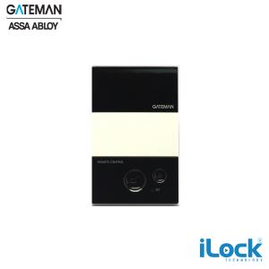 Điều khiển từ xa khóa cửa điện tử Gateman (Loại treo tường)