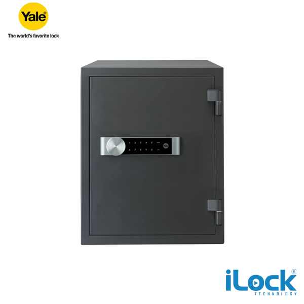 Két sắt điện tử chống cháy Yale YFM/520/FG2