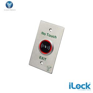 Nút nhấn mở cửa YLI ISK-841D (Cảm biến hồng ngoại)